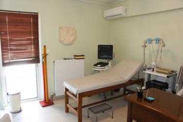 Καρδιολογικό ιατρείο, Αθανάσιος Κολυβήρας Επεμβατικός Καρδιολόγος